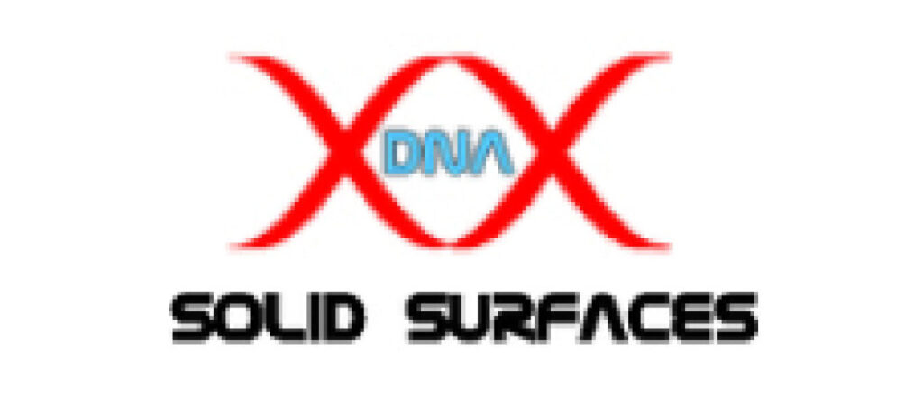 Dna Solid Surfaces