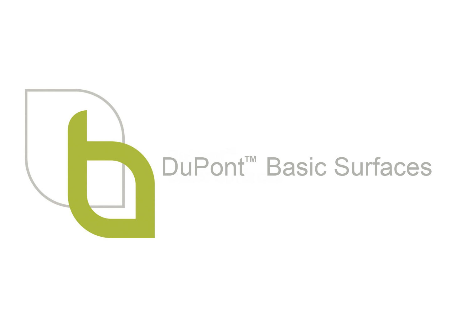 DuPont Basic Surfaces Series