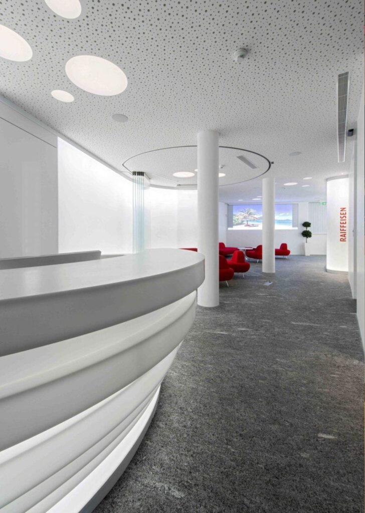 Ofis Banko Modelleri
