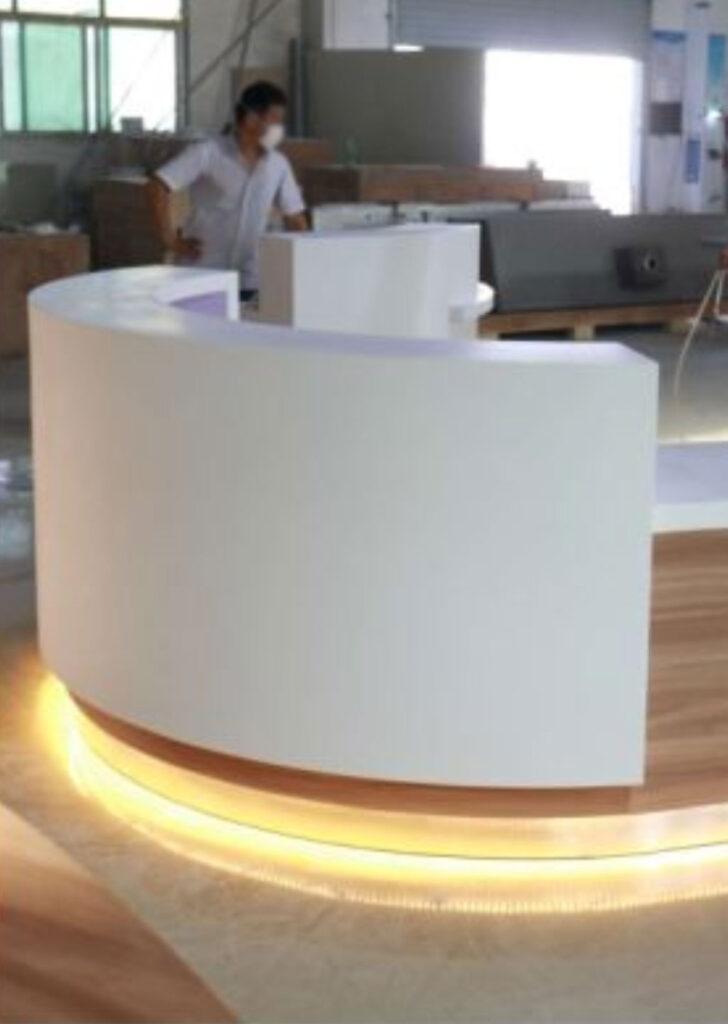 Oval Banko Modelleri